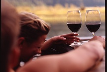 Wine in the Wilderness / by Clayoquot Wilderness Resort