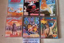 compilations Atari ST