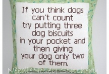Dog Funnies
