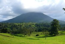 City of Volcan. / Located on the other side of Boquete. About 1 1/2 hour drive