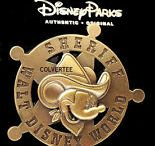 Disney Pin Trading / by Devan Gaddie