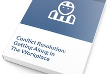 Conflict Resolution Courseware /  Conflict Resolution Courseware
