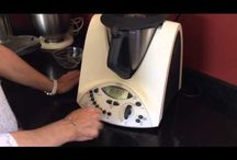 Glace Thermomix