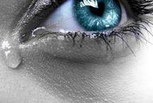 глаза реализм