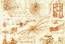 Leonardo da Vinci / Artist