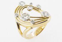 Lucas Blacker Jewellery / Jewellery designed and handcrafted by Lucas Blacker