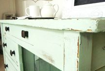 DIY Ideas for home / For the crafty or not so crafty, but can copy a fun idea!