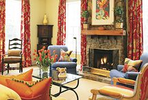 family room / by Mandy Page