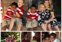 Adoption Resources / by Jen Stocks Weston