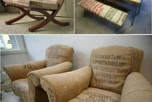 furniture / costales