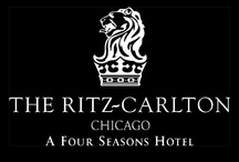 See Us on Film! / by The Ritz-Carlton Chicago (A Four Seasons Hotel)