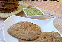 Uttarakand Recipes / Recipes of dishes from Uttaranchal