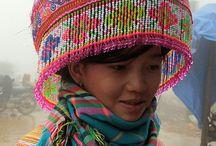 Beadwork from Vietnam