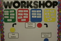 Math Workshop/Guided Math / by Tricia Stohr-Hunt