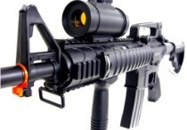 Airsoft Guns and Equipments / by ebooksulit
