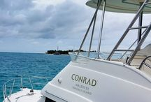 Conrad Cities: Maldives Rangali Island / by Conrad Hotels