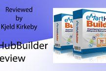 eMart Hub Builder Reviews