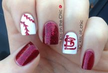 Nails / by Leslie Hickman