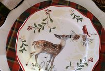 Porcelain & other beautiful things for the house / I love china, paintings and other beautiful things that I would like to have in a house and admire them