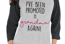 I'm pregnant. Funny ideas .