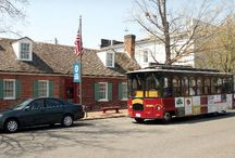 Terrific Tours / Tickets, Tours and Transit in the Fredericksburg Region