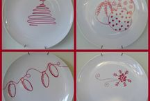 Christmas-Dishes