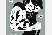 Cats  / by Pamela McGrath-Solomon