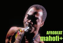 Mahofi+ Afrobeat / Stream an unlimited number of content per calendar month for only $9.99!