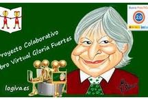 Proyectos colaborativos / by Educación 3.0