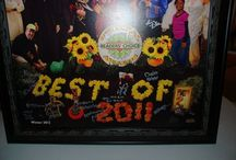 "Zapien's Salon Lake Oconee's Best Salon of The Year ""2012"" / We had the honor of Winning Best Salon of the year From  ""Best of Lake Oconee"""
