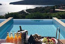 #Summer_Hotel_Breakfast...