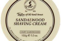 Shaving Creams for Wet Shaving