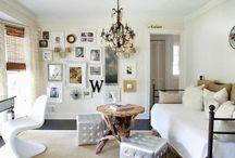 Small multipurpose rooms