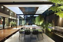 Outdoor & balconys - varandas e churrasqueiras