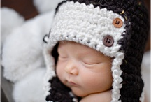 Babies / by Brianne Sieg