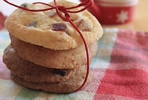 Cookies & macarons