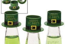 St. Patty's Day Gadgets