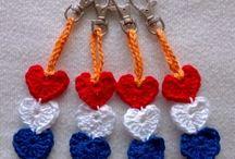 pequeños detalles crochet