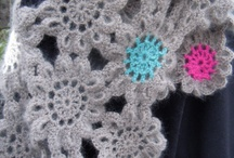 Crochet love / by pepastoys