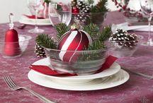 We love Christmas! / Mise en place, addobbi, regali e tanto altro per celebrare la nostra festa preferita.