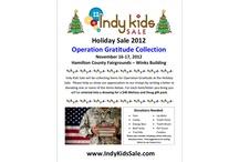 Operation Gratitude 2012