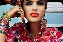 Latin Fashion