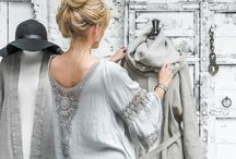 CLOTHING STYLE INSPIRATION