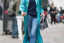 Fashion   Elegant Streetstyle / Streetstyles around the world - sophisticated, clean, intriguing.