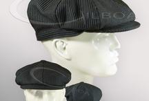 Gilboa-8 Sport / Gilboa 8-piece caps ( Gatsby caps | Newsboy caps )