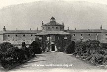 Oundle workhouse