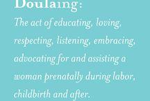 Doula & Lactation Services