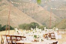 Wedding Ideas / by Megan Adams