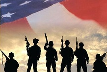 Support Our Soldiers / Support Our Soldiers – active, reserve & veterans - with Busey! Drop off a card or letter (no postage required) to any Busey branch or simply leave your message of support below. #supportoursoldiers  / by Busey
