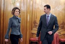Dictator Wife